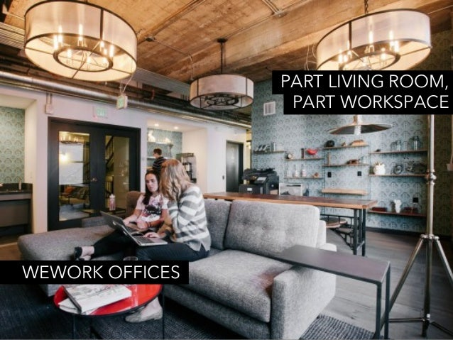 This Is the Office of the Future
