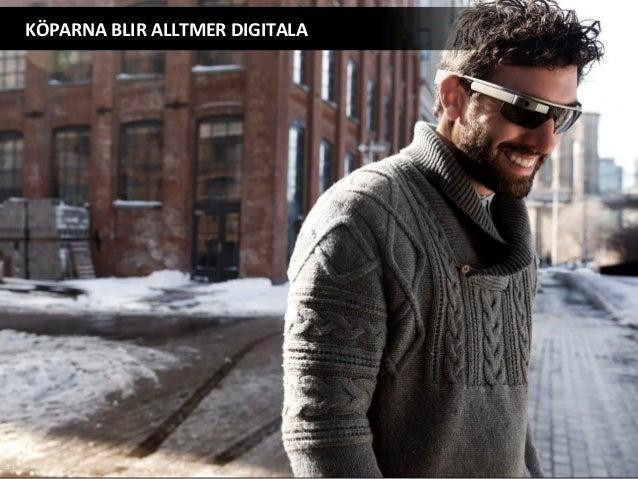 Future of marketing av Fredrik Hallberg Slide 3