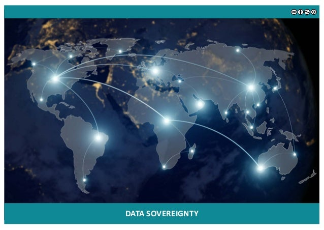 Data Localisation and Control Driven by national security, commercial interest and privacy standards, more governments see...