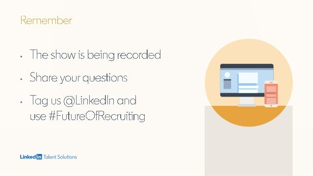The future of recruiting: How COVID-19 is transforming hiring