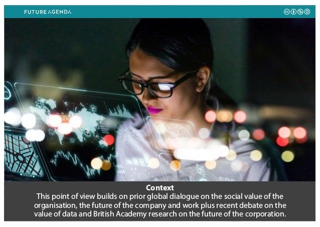 Future of the company   dec 2018 Slide 2