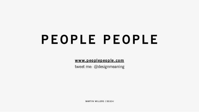 Future of things @peoplepeople #webbdagarna