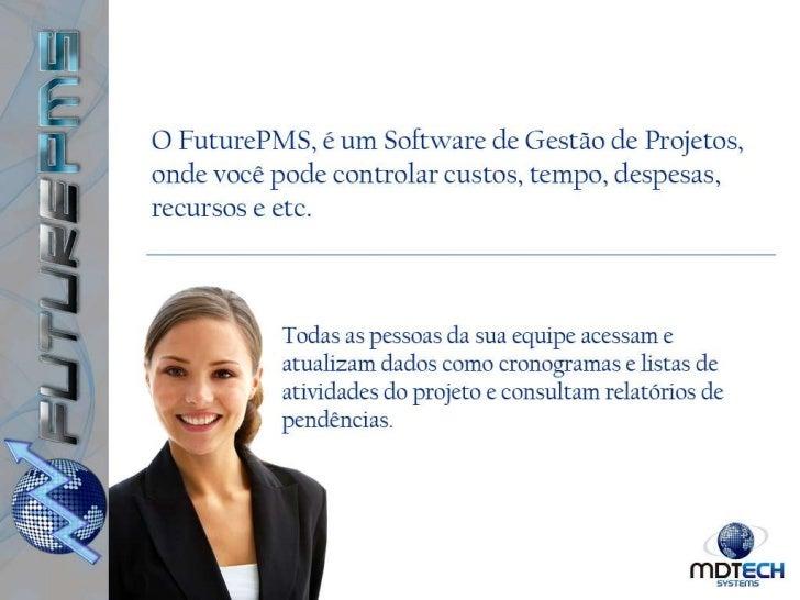 FuturePMS - Brochure