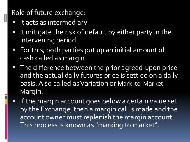 What Is The Difference Between Future And Option Trading