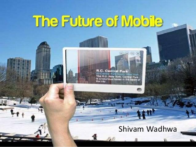 Shivam Wadhwa