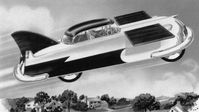 Future automotive trends
