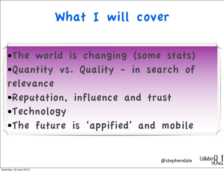 Future Trends In Social Media Slide 3