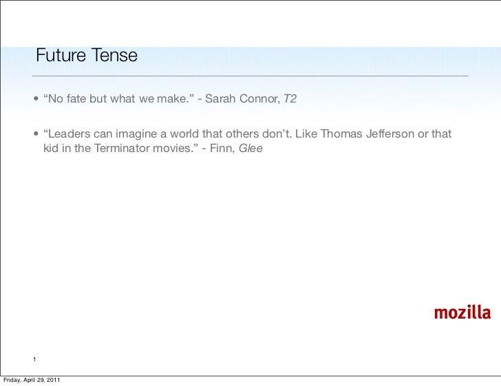Future Tense Slide 3