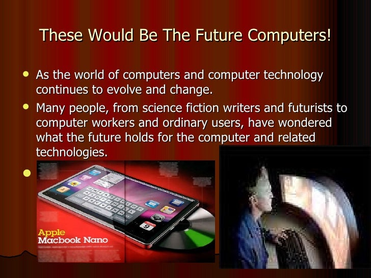 future computers