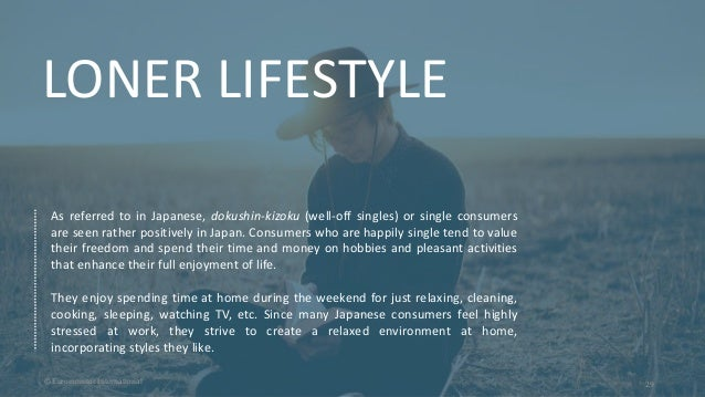 Future Watch: Consumer trends and lifestyles in Japan