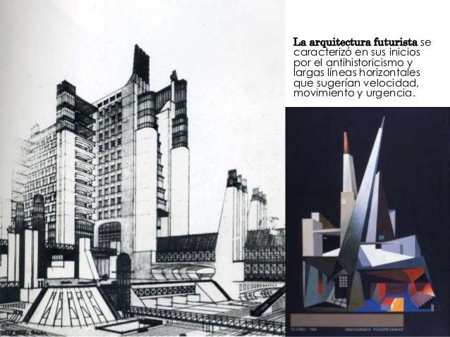Futurismo arquitectura Arquitectura del siglo 20 wikipedia