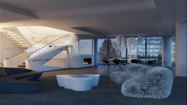 Futuristic Beds incredible one-of-a-kind futuristic penthouse,5 beds 6.5 baths 6,853 …