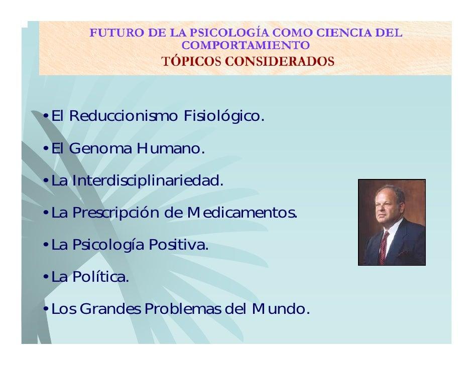 Futuro de la psicolog a como ciencia del comportamiento - La domotica como solucion de futuro ...