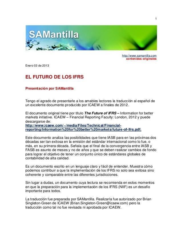 1                                                              http://www.samantilla.com                                  ...