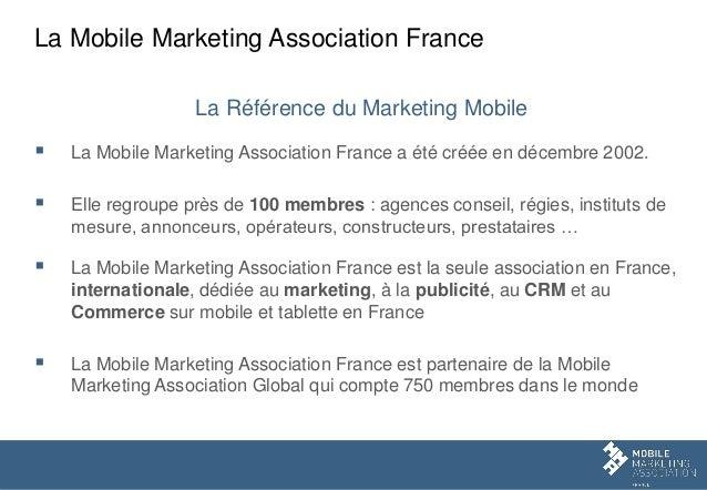 Le Mobile pour enrichir l'expérience client Slide 3