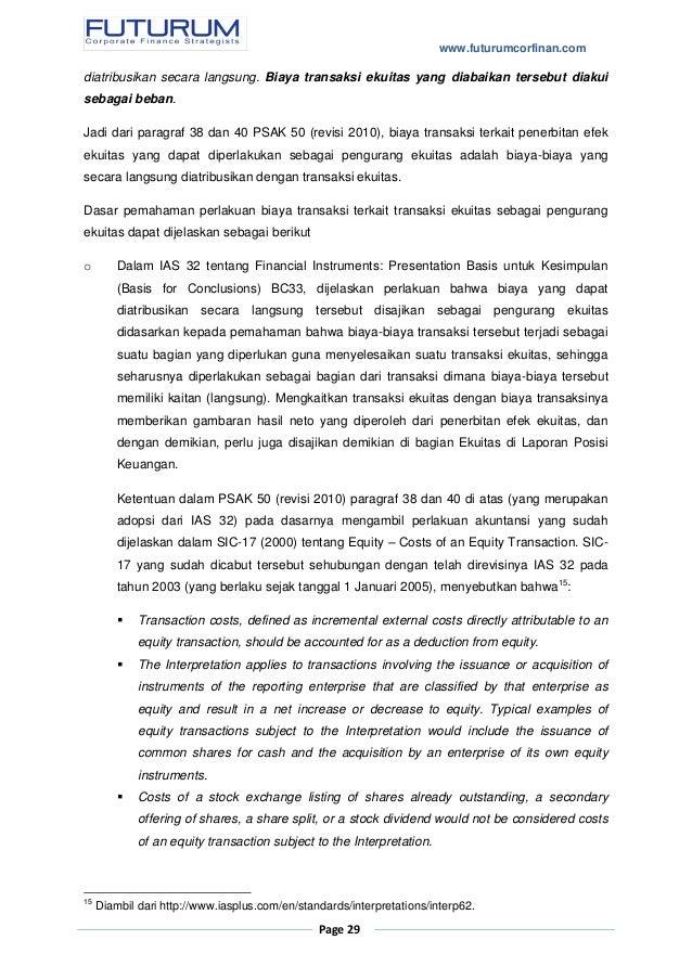 psak 22 Pada saat menerapkan psak 24  sugi arto 22 februari 2017 1730 contoh /penerapan psak 24 dalam akuntansi keuangan gimana mba dampak dalam jurnal ,.