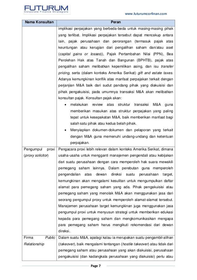 Implikasi pajak dari opsi saham