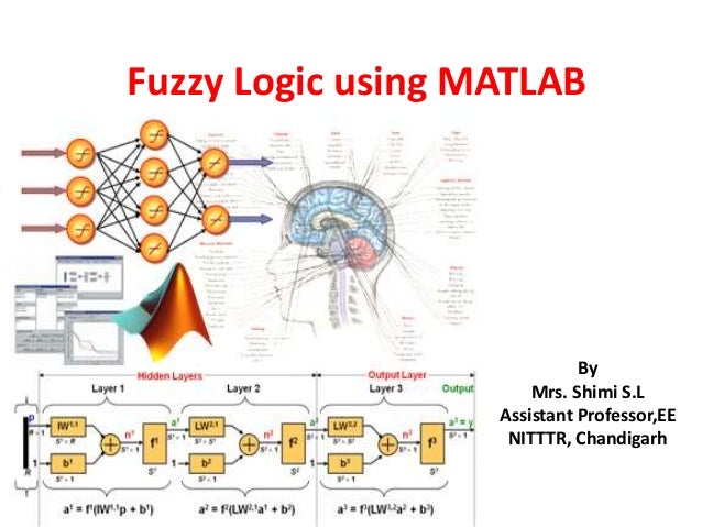 Fuzzy Logic and Neural Network