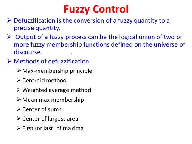 Defuzzification methods in fuzzy logic pdf — поиск по картинкам.