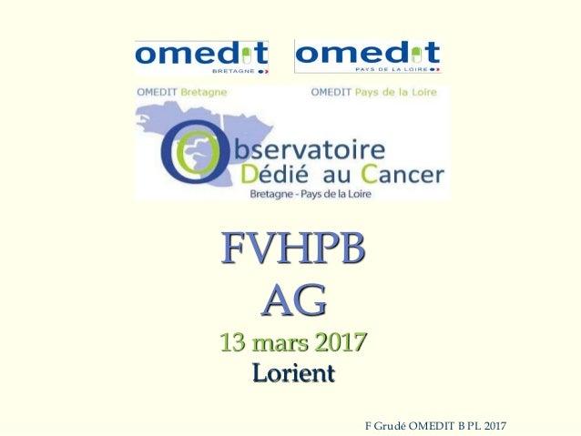 FVHPB AG 13 mars 2017 Lorient F Grudé OMEDIT B PL 2017