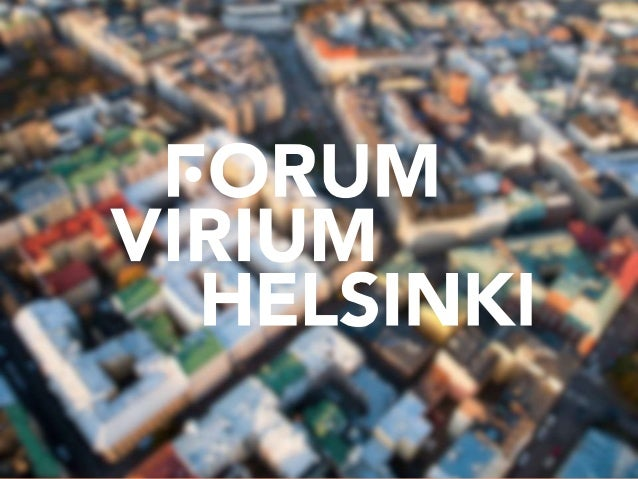 BUILDING AN OPEN CITY New digital services in cooperation with companies, the City of Helsinki, other public sector organi...