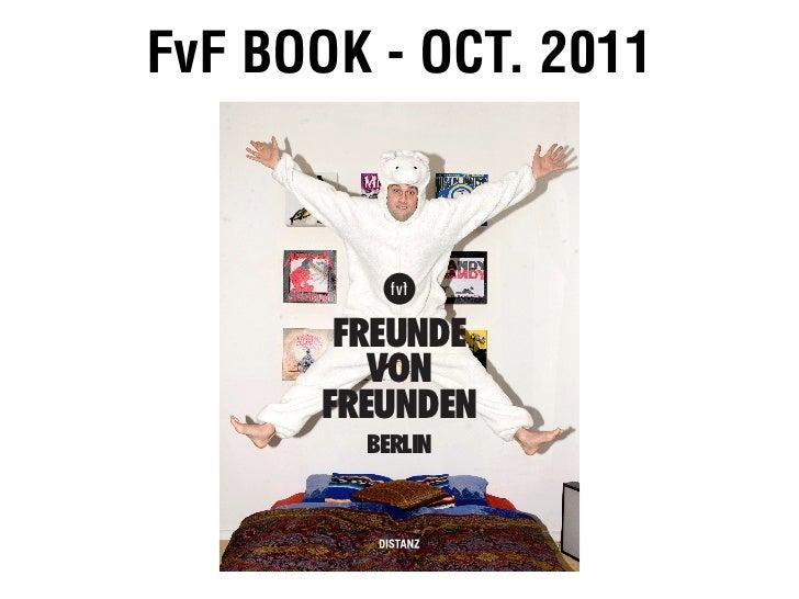 fv f FREUNDE   VONFREUNDEN  BERLIN