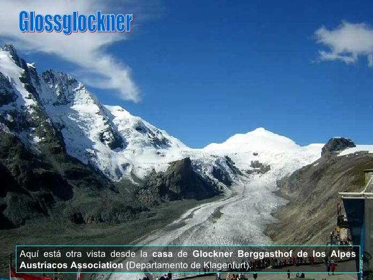 Fw viaje por los alpes franceses suizos italianos y austriacos - Casas en los alpes suizos ...