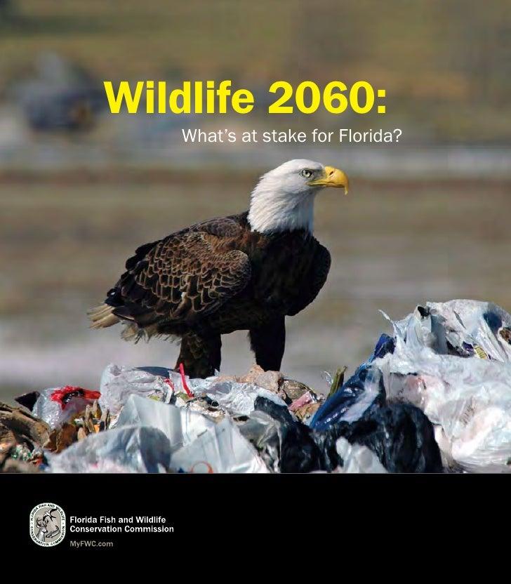 Wildlife 2060:       What'satstakeforFlorida?