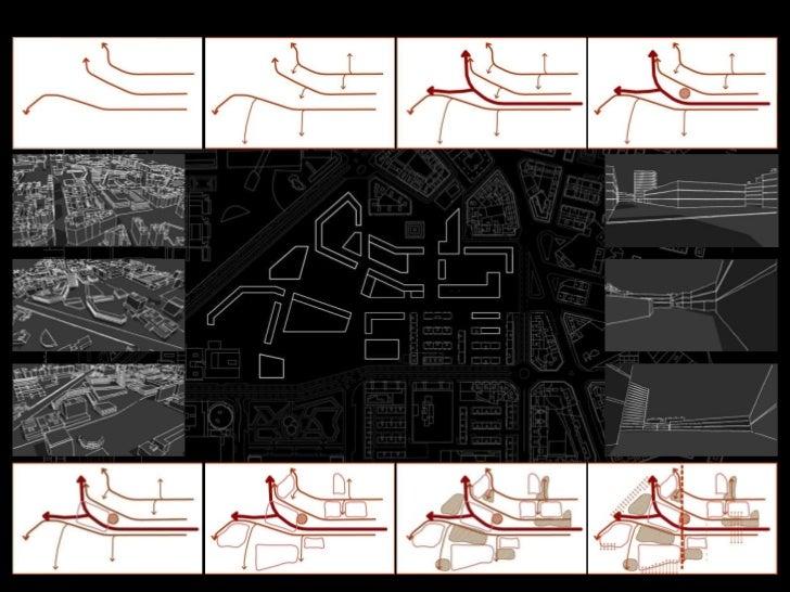 Clara López, Pedro Blázquez, Carlos Castelló, David Rubio, Juanjo Picó  grupo 15 AbiertoCerrado2355 propuesta urbana. grup...