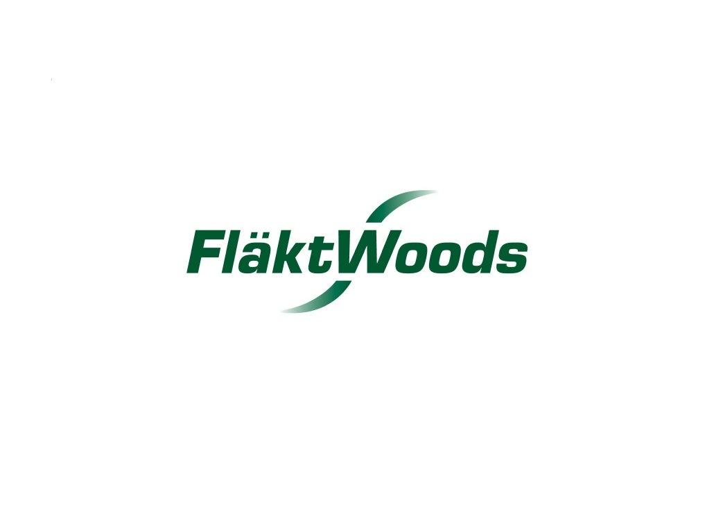 © Fläkt Woods 1