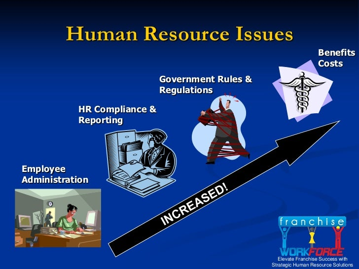 3 major human resource issues in The migration of health workers is an important human resources issue that must  be  (iii) few number of training schools/colleges for health workers in uk.