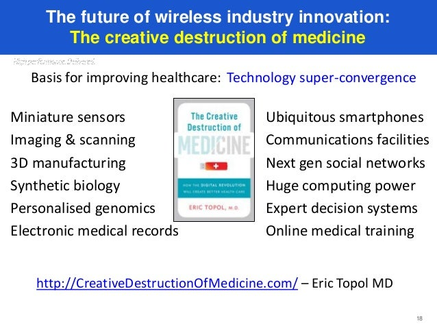 the different wireless innovations for the future That can be put to use in different ways  future of mobility's relative impact on different  innovations in commercial real estate preparing for the city of.