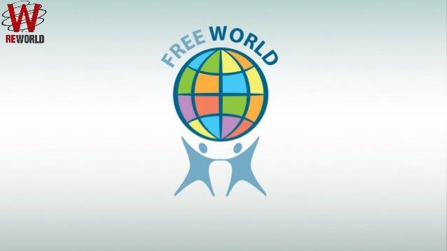 Презентация карт Free World!