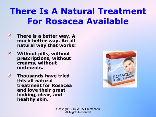 Natural Treatment For Wpw