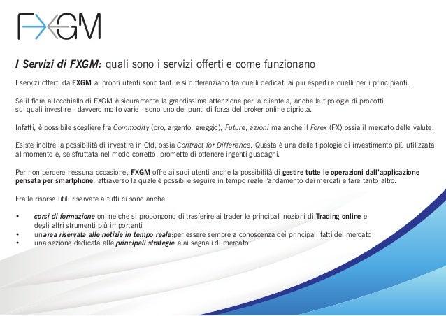 Forex fxgm