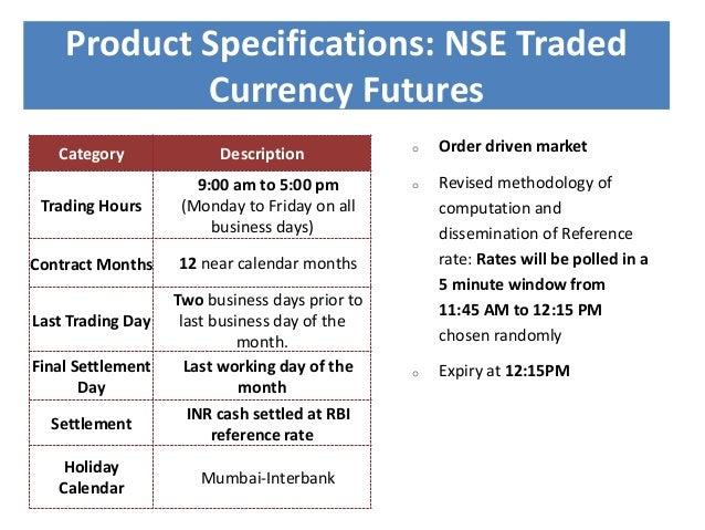 Exchange market share