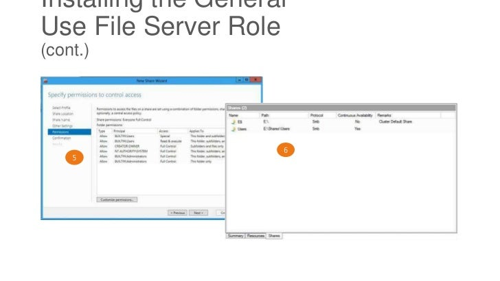 IT Camp: Windows Server 2012 and Windows Azure IaaS Overview