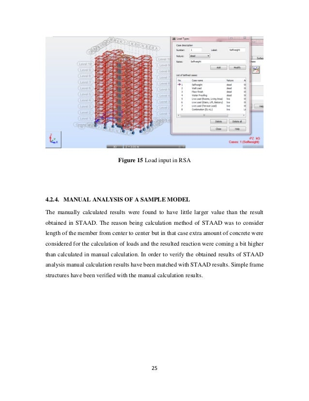 Implementation of BIM for high rise buildings in Chennai