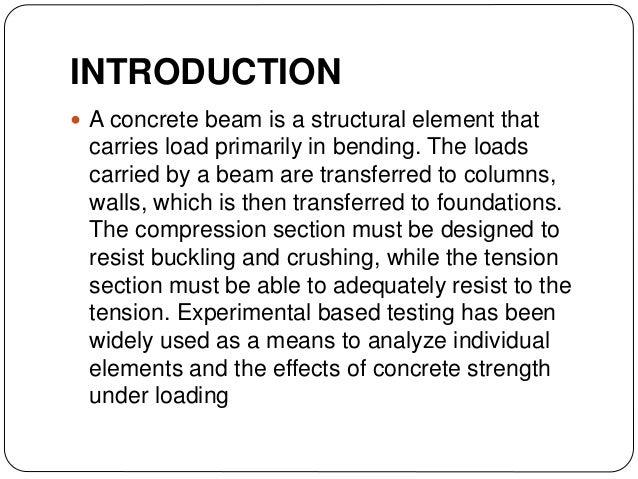 RCC design using Abaqus software