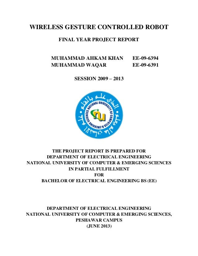 electrical engineering final year projects thesis Final year electronic projects recommendation are you looking for ideas for your final year electronic projects it is usually the norm of students in the field of electrical, electronics, telecommunication, computer or communication of most universities and colleges to complete a final year project.