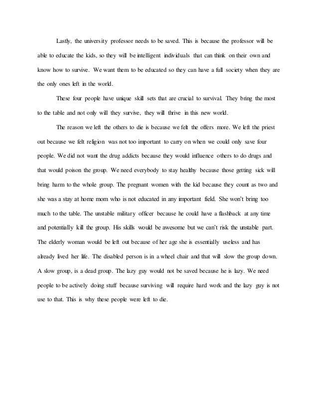 Survival essay child abuse essay contest