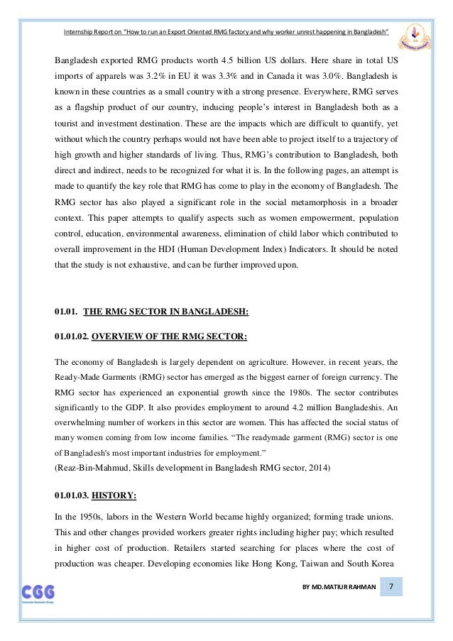 executive summary about garments exporter from bangladesh to malaysia The textile and clothing industries provide the single source of growth in  bangladesh's rapidly developing economy exports of textiles and garments are  the principal source of foreign exchange earnings by 2002 exports of textiles,  clothing, and ready-made garments (rmg)  and associated factors among  vector control workers in a malaysian state.