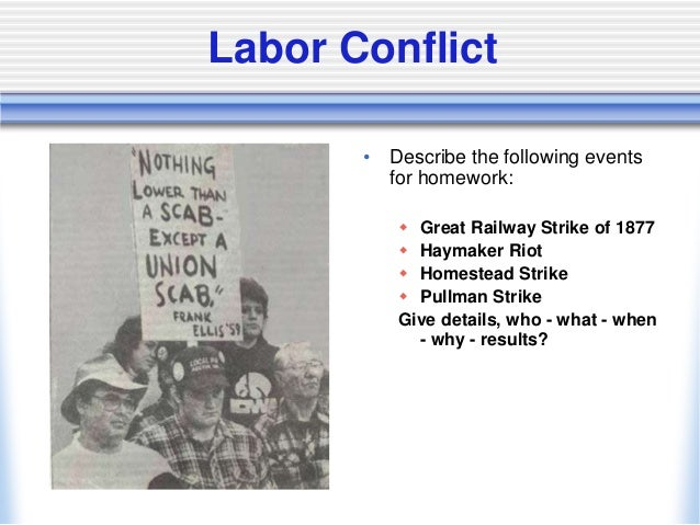 Difference Between Knights of Labor and AFL