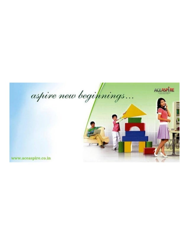 Ace Aspire Greater Noida West