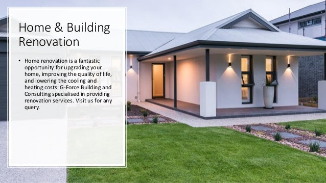 G Force Building Consulting