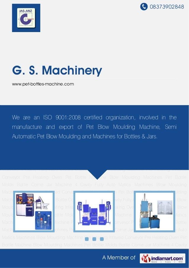 08373902848A Member ofG. S. Machinerywww.pet-bottles-machine.comBlow Moulding Machine Pre Heating Infrared Conveyor Pre He...