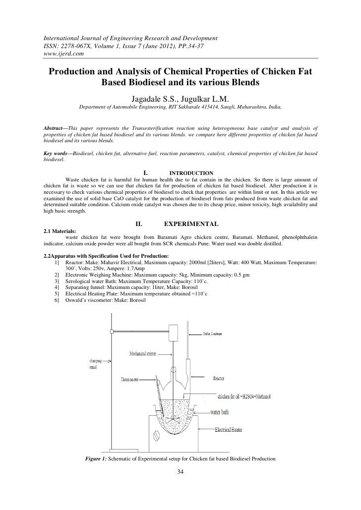 International Journal of Engineering Research and DevelopmentISSN: 2278-067X, Volume 1, Issue 7 (June 2012), PP.34-37www.i...