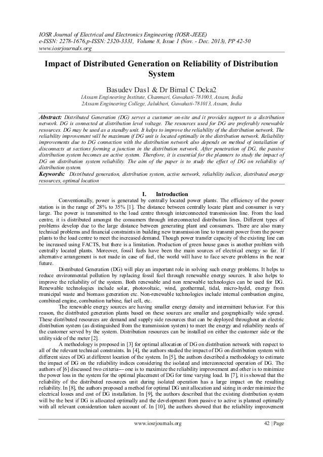 IEEE Std 1366-2012 (Revision of IEEE Std 1366-2003) IEEE ...