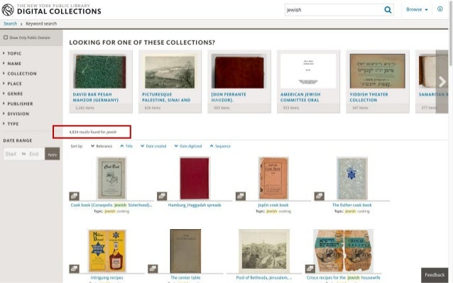 dp.la 14,037,948 items from libraries, archives, and museums