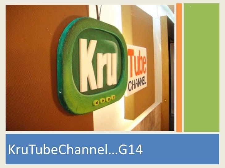 KruTubeChannel…G14<br />โรงแรมแม็กซ์กทม.<br />